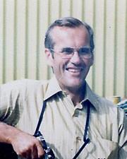 Peter Bohrsmann